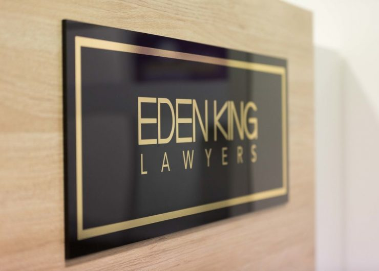 Edenking lawyers